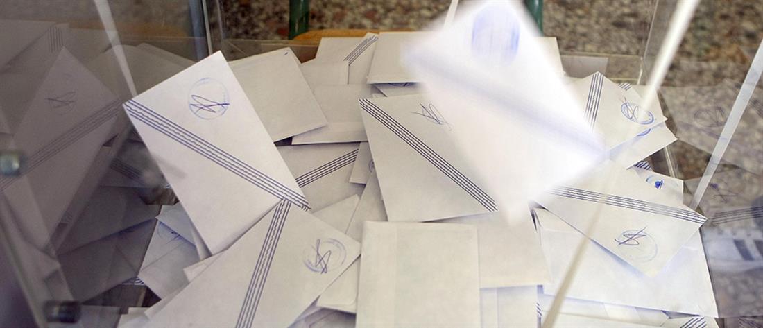 Εκλογές 2019: Ποιοι εκλέγονται δημοτικοί σύμβουλοι στην Αθήνα