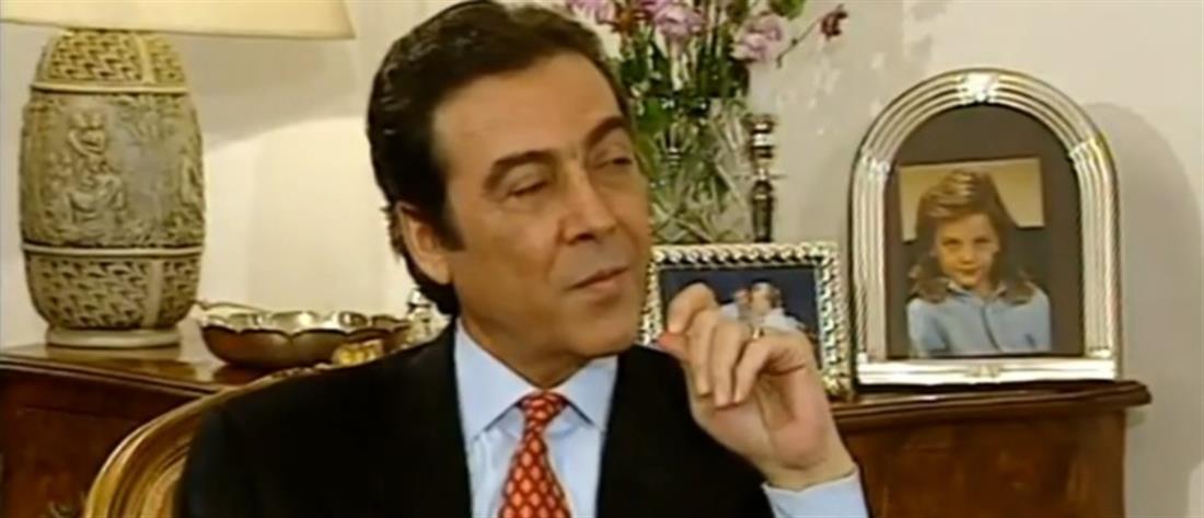 Τόλης Βοσκόπουλος: Οι συνεντεύξεις που άφησαν εποχή (βίντεο)
