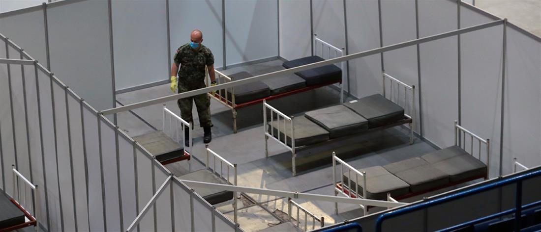 Σερβία: δυσάρεστη και κακή η απόφαση της Ελλάδας για τα σύνορα