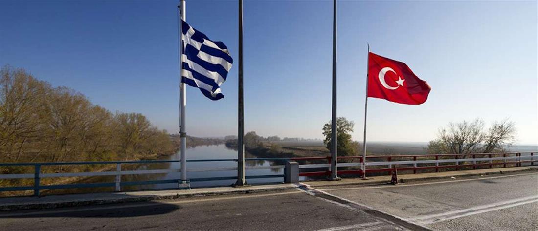 Συνελήφθη Τούρκος εισαγγελέας στα ελληνοτουρκικά σύνορα