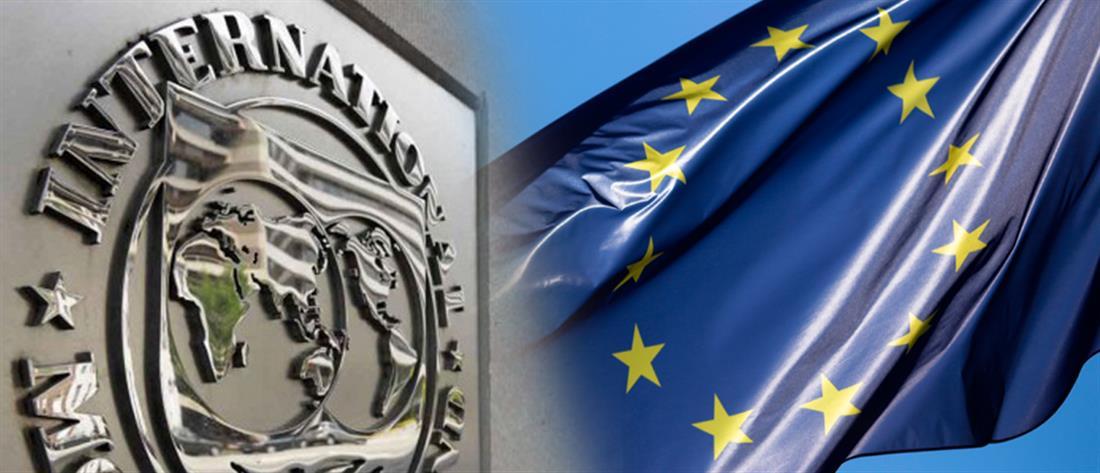 ΔΝΤ: μεσοπρόθεσμα βιώσιμο το ελληνικό χρέος