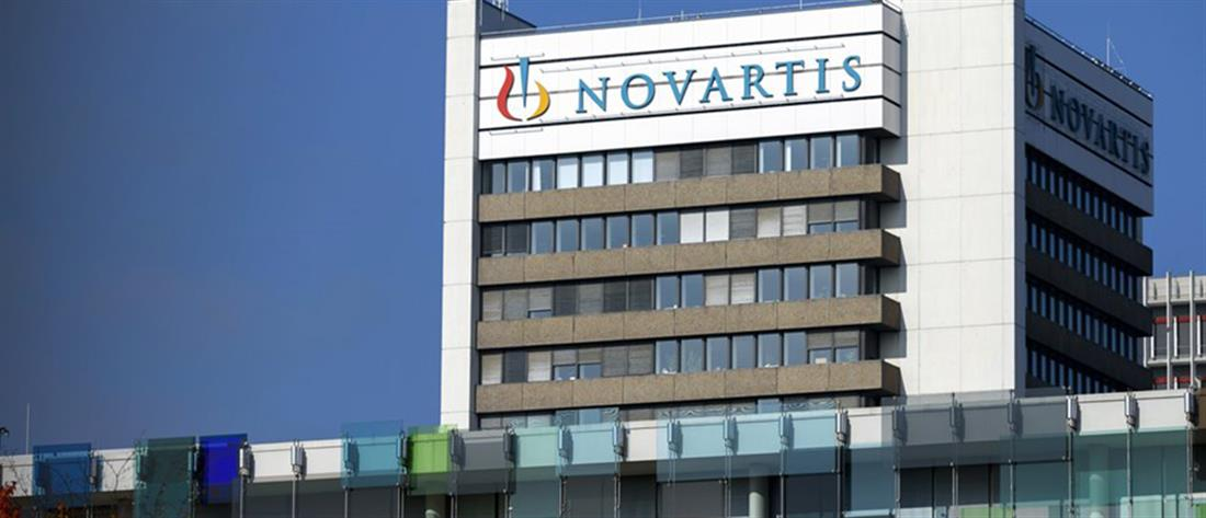 Μαίνεται η διαμάχη κυβέρνησης – ΝΔ για την Novartis