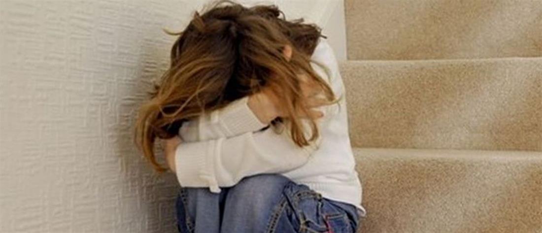 Ανήλικη κατήγγειλε τον βιασμό της από τον θετό πατέρα της