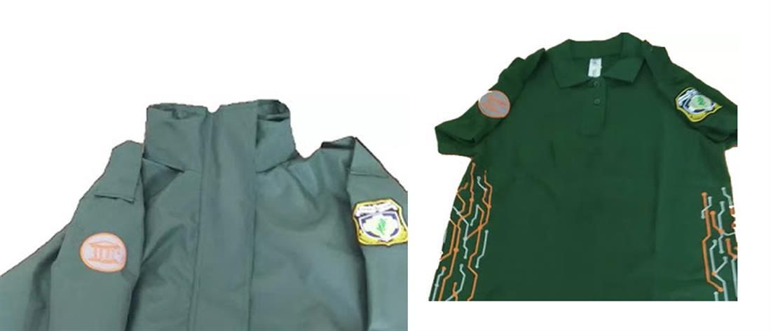 Αστυνομία Πανεπιστήμιων: οι στολές και οι πρώτες περιπολίες (εικόνες)