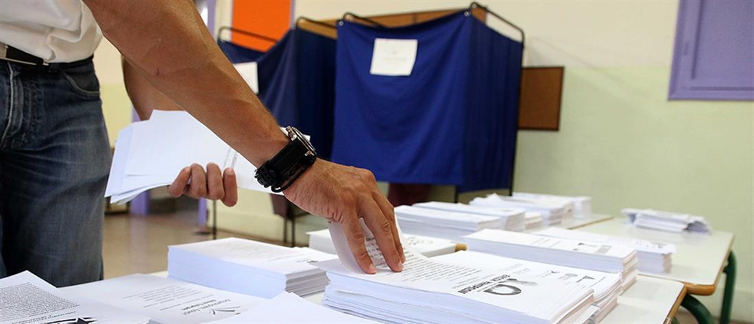 Χαρίτσης: έτοιμο το Υπουργείο Εσωτερικών για οποιοδήποτε ενδεχόμενο εκλογών