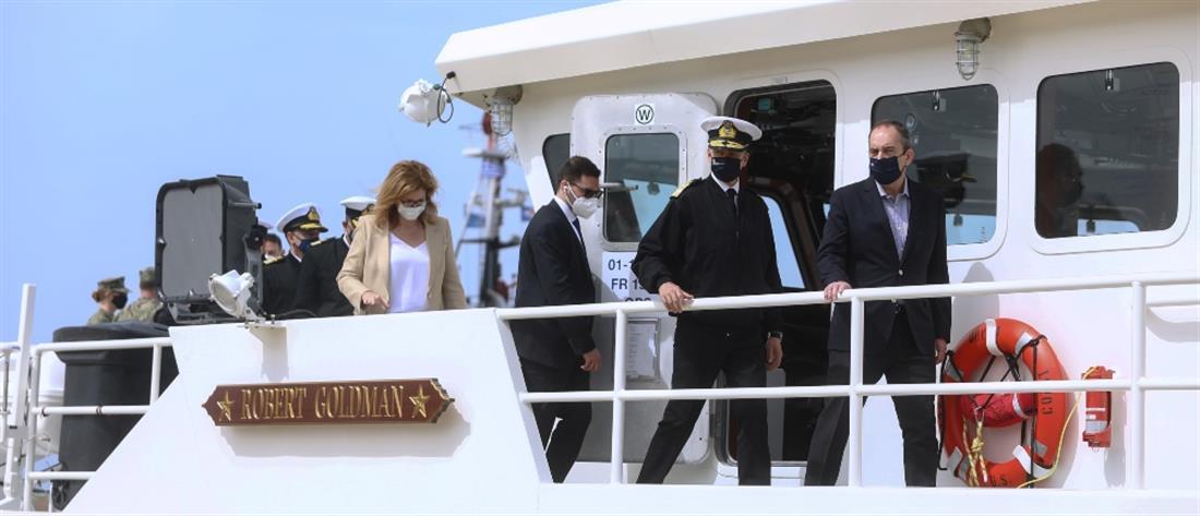 Πλακιωτάκης: Ελλάδα και ΗΠΑ απολαμβάνουν εξαιρετικές και αμοιβαία επωφελείς σχέσεις