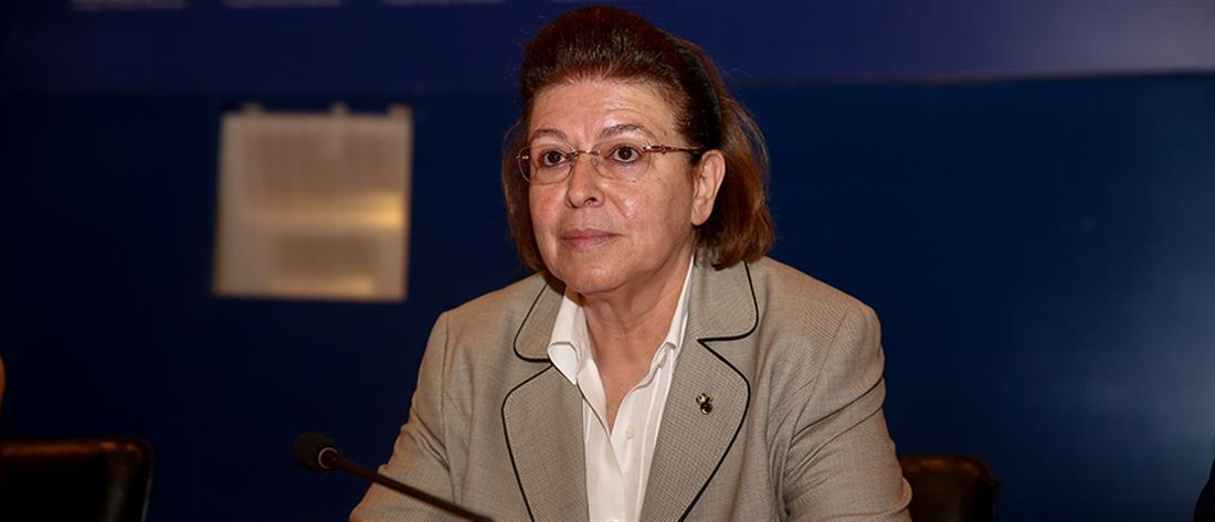 Πελώνη: Καλή υπουργός η Μενδώνη, ατυχής η έκφραση για τον Λιγνάδη