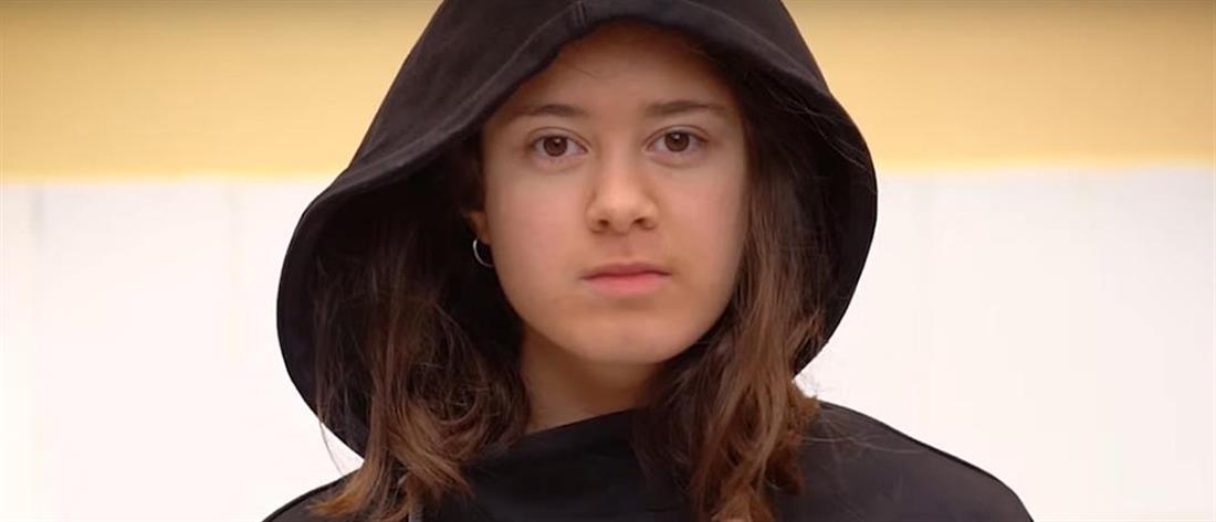 """Βίντεο – """"γροθιά"""" στο στομάχι για το bullying"""