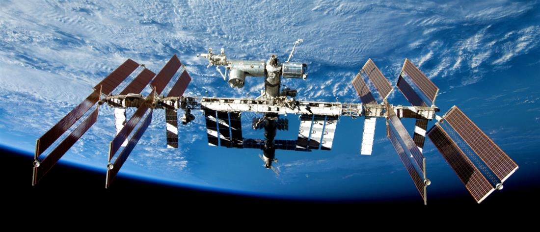 NASA: τα μικρόβια και οι μύκητες στον Διεθνή Διαστημικό Σταθμό