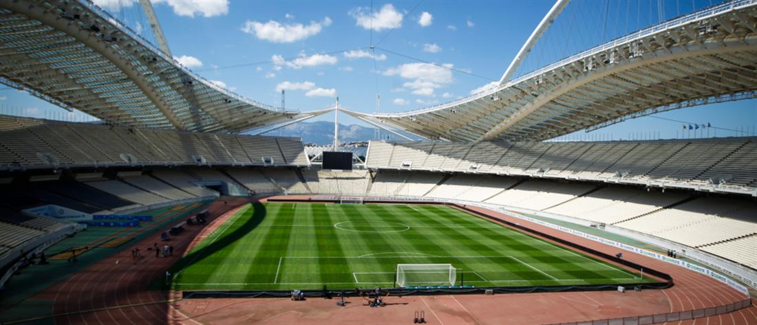 Super League: ντέρμπι γοήτρου και ουσίας στο ΟΑΚΑ