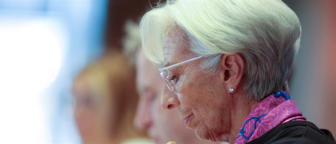 Λαγκάρντ: εντυπωσιακά τα αποτελέσματα της Ελλάδας σε ανάπτυξη και πλεονάσματα