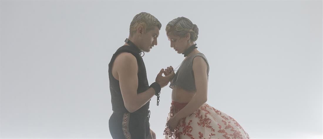 """This is not Romeo & Juliet"": Πρεμιέρα για την πολυαναμενόμενη παράσταση του Αργύρη Πανταζάρα"