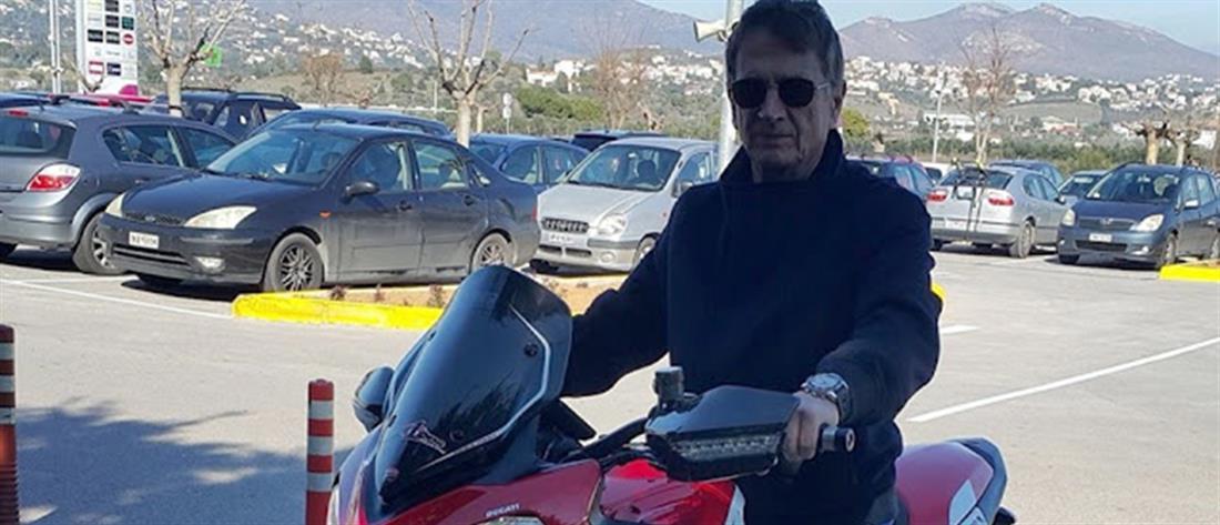 Θρήνος για τον επιχειρηματία που σκοτώθηκε σε τροχαίο στην Ιταλία