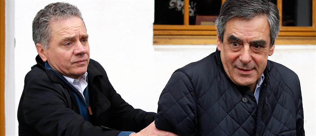 Γαλλία: Σε φυλάκιση 5 ετών καταδικάσθηκε πρώην Πρωθυπουργός