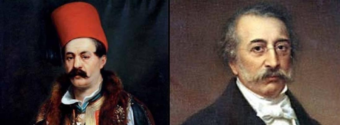 1844: Οι πρώτες εκλογές στην Ελλάδα διεξάγονταν έξι μήνες (εικόνες)