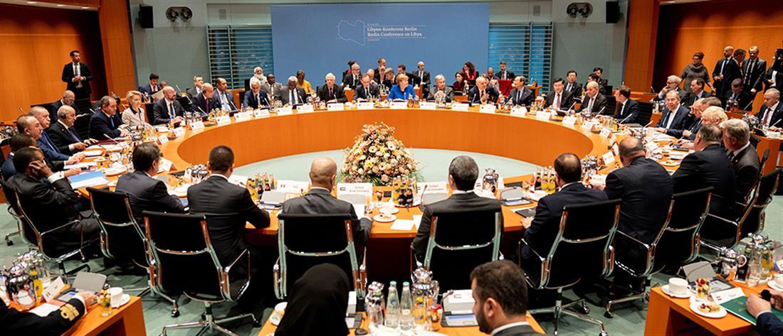 Μισέλ: H ΕΕ θα συμβάλει στην επιτήρηση του εμπάργκο όπλων στη Λιβύη