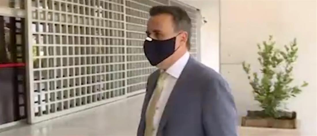 Υπόθεση Novartis - Παπασταύρου: Η Δικαιοσύνη θα τιμωρήσει τους σκευωρούς (βίντεο)