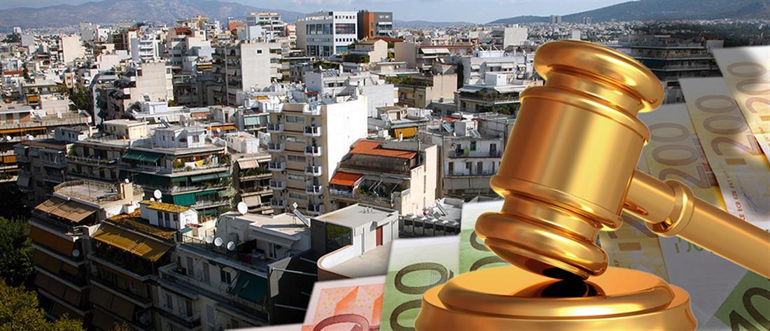 Λαφαζάνης κατά Τσίπρα με παραδείγματα για πλειστηριασμούς επί ΣΥΡΙΖΑ