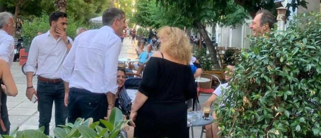 ΜΕΤΑΞΟΥΡΓΕΙΟ - ΚΩΣΤΑΣ ΜΠΑΚΟΓΙΑΝΝΗΣ