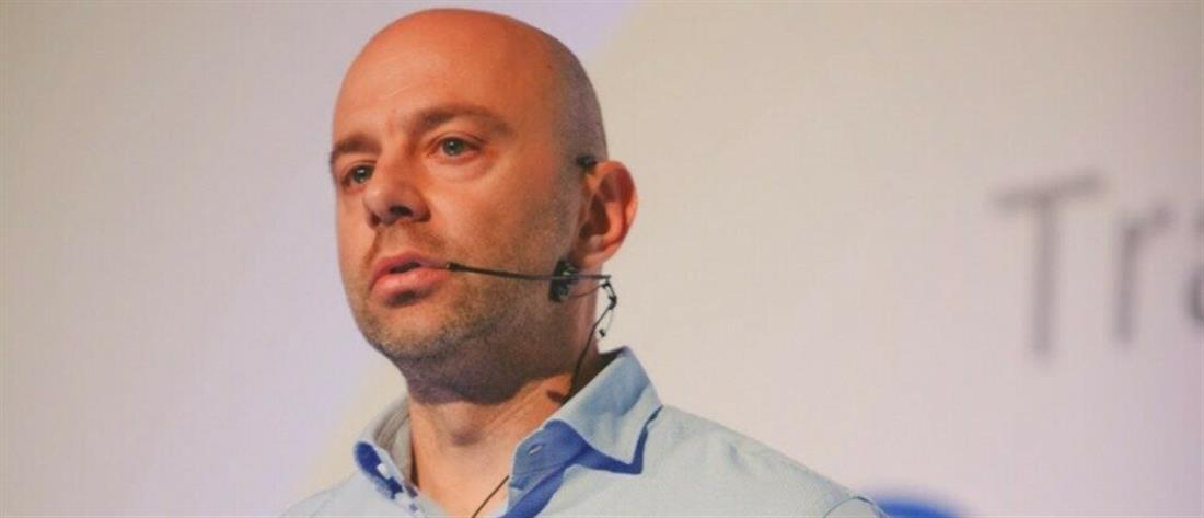 Γρηγόρης Ζαριφόπουλος: Από την Google… Υφυπουργός στην Κυβέρνηση Μητσοτάκη