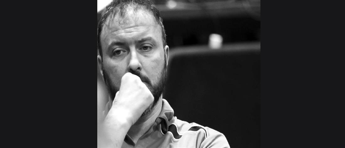 Κορονοϊός: Πέθανε ο Νίκος Καπλάνης