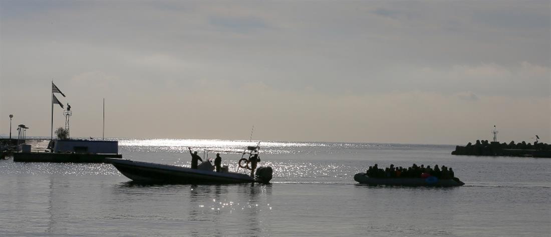Μεταναστευτικό: Νέες αφίξεις στα νησιά - Τμηματική η αποσυμφόρηση