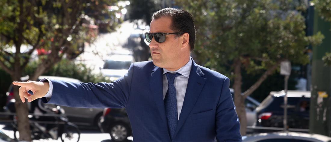 Άδωνις Γεωργιάδης: Όλοι έχουν καταλάβει ότι κάτι πολύ σάπιο υπήρχε σε αυτήν την έρευνα