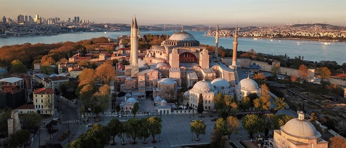 Ιερώνυμος για Αγία Σοφία: Οι Τούρκοι δεν θα τολμήσουν να τη μετατρέψουν σε τζαμί