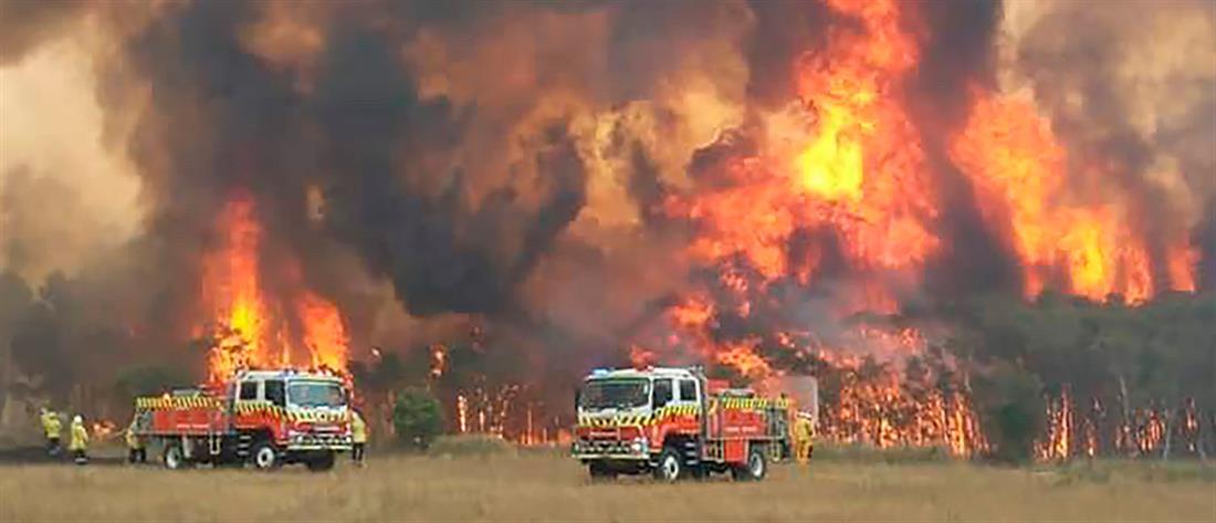 Μακραίνει η λίστα των νεκρών από τις φωτιές στην Αυστραλία