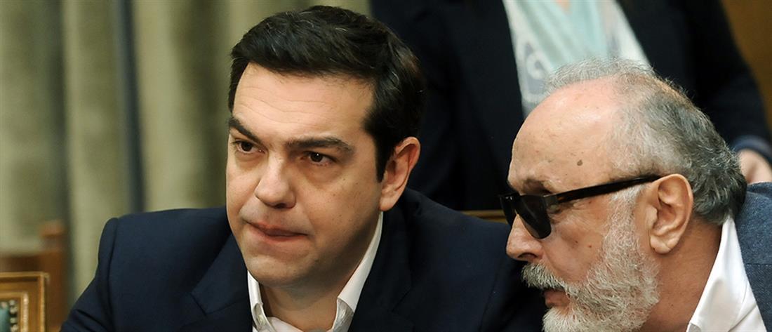 """""""Τρανταγμό στο πολιτικό σύστημα από τον Τσίπρα"""" προαναγγέλλει ο Κουρουμπλής"""