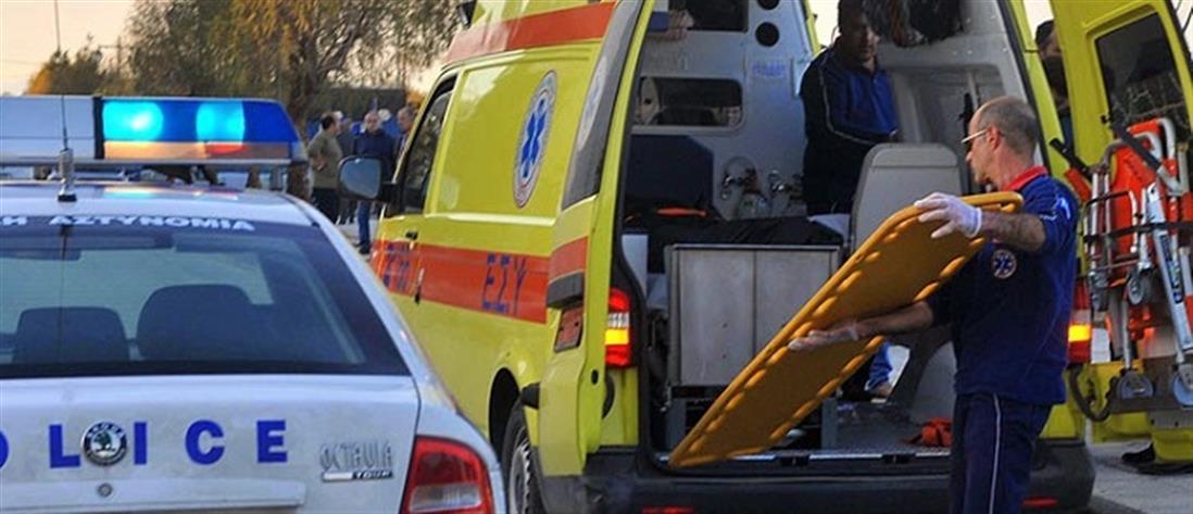 Τραγωδία στο Αγρίνιο: νεκρός 36χρονος που έπεσε από στέγη αποθήκης