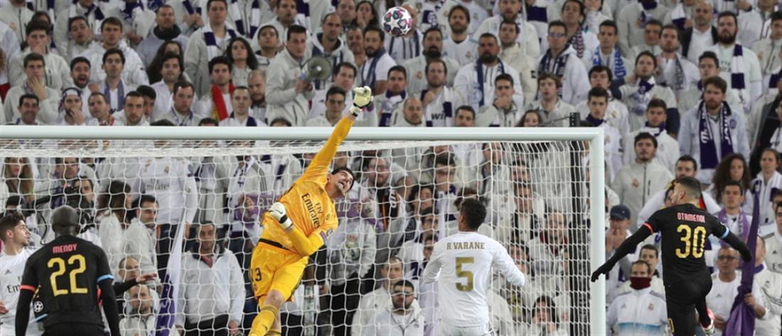 "Champions League: Η Μάντσεστερ Σίτι ""άλωσε"" το Μπερναμπέου"
