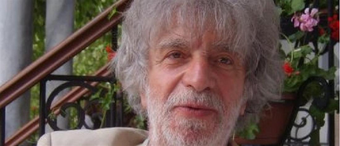 Πέθανε ο Νίκολας Μάνεφ