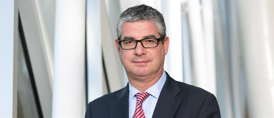 Γιάννης Τσακίρης: ο νέος Υφυπουργός Ανάπτυξης, αρμόδιος για τις επενδύσεις