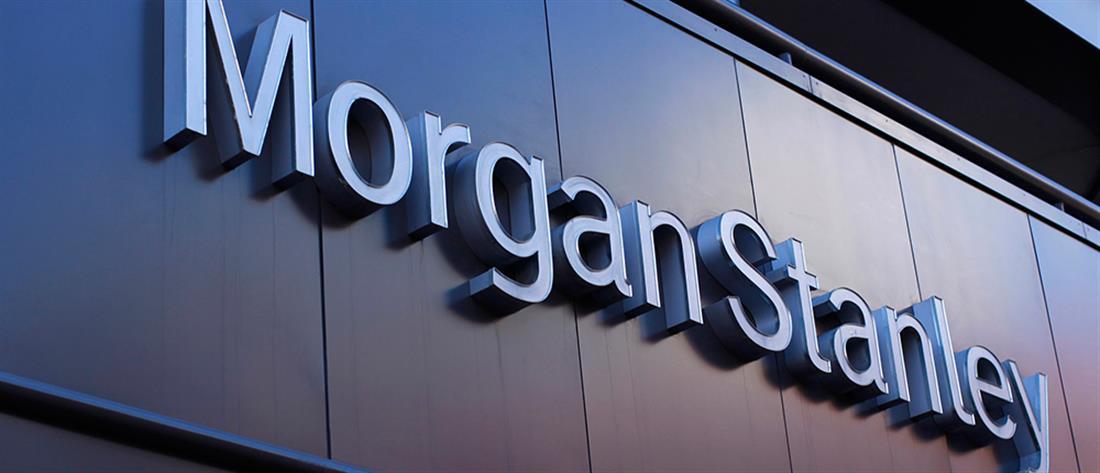 Αναβαθμίζει τις ελληνικές μετοχές η Morgan Stanley