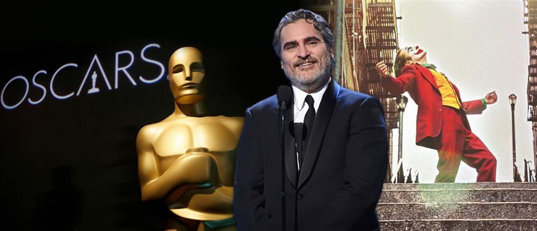 """Βραβεία Όσκαρ: σάρωσε τις υποψηφιότητες ο """"Joker"""""""