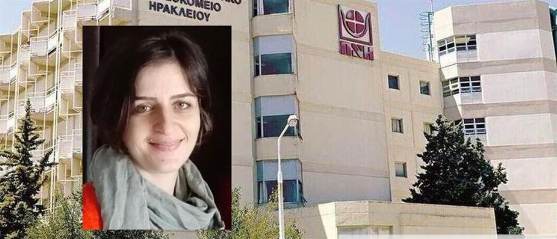AstraZeneca - Κρήτη: Ο σύζυγος της Γλυκερίας που πέθανε μετά το εμβόλιο, θα κάνει την 2η δόση