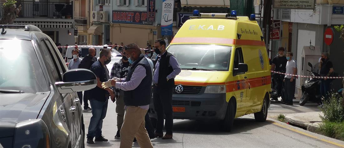 Ζάκυνθος –Κορφιάτης: είχε κατονομάσει τους συλληφθέντες για τη δολοφονία της συζύγου του