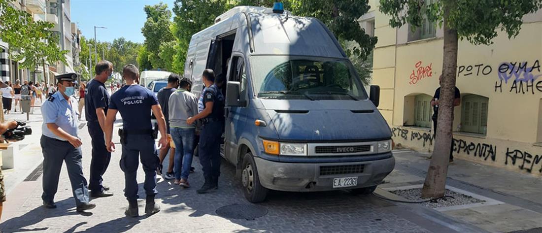 Κρήτη: μεγάλη αστυνομική επιχείρηση στη Μεσαρά