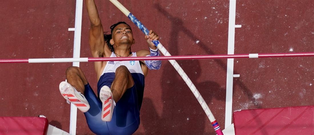 Ολυμπιακοί Αγώνες: Ο Καραλής στον τελικό του επί κοντώ (βίντεο)
