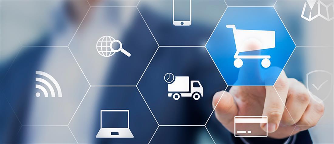 Ο δεκάλογος του ΣΕΒ για τις ηλεκτρονικές πωλήσεις