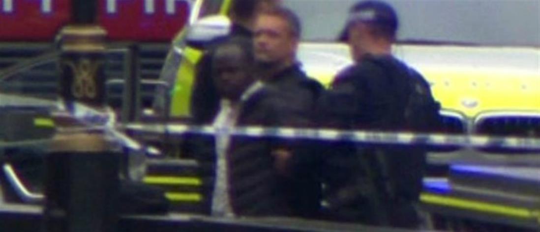 Αυτός είναι ο ύποπτος για την τρομοκρατική επίθεση στη Βουλή του Λονδίνου (εικόνες)