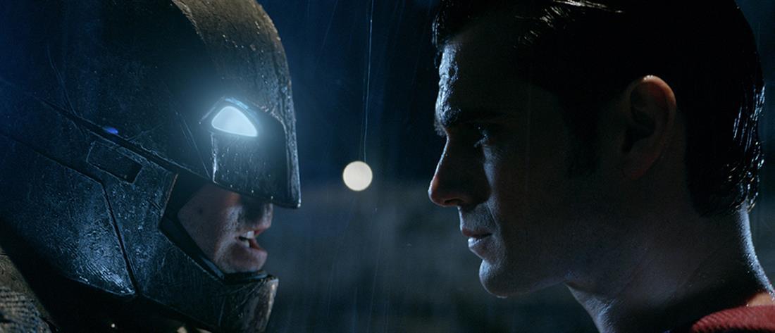 """""""Justice League"""": κομμένη σκηνή ήρθε στο φως της δημοσιότητας (εικόνες)"""