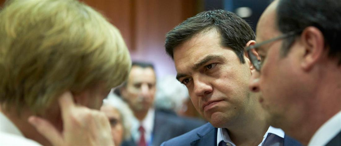 BBC: η Μέρκελ ήταν αποφασισμένη για Grexit το 2015