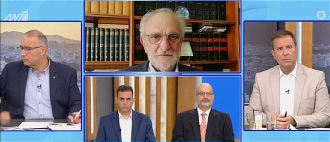 Κορονοϊός - Νοσοκομείο Αγρινίου: στη Δικαιοσύνη προσφεύγουν οι συγγενείς των θυμάτων (βίντεο)