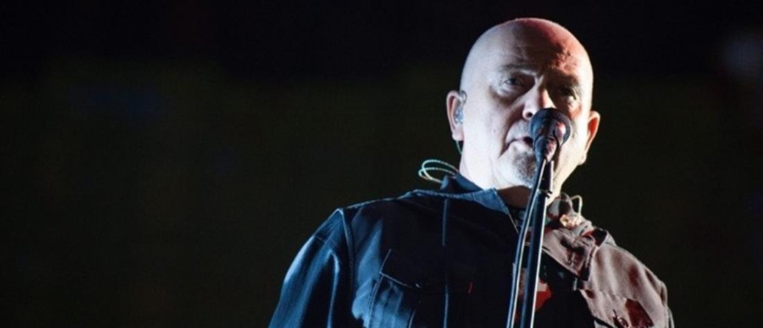 "Peter Gabriel: νέα εκτέλεση του ""Biko"" από διάσημους καλλιτέχνες (βίντεο)"