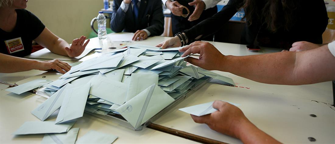 Εκλογές 2019: οι νέοι Δήμαρχοι