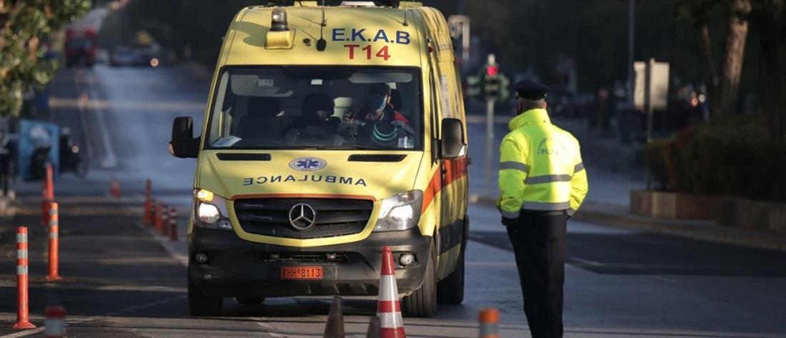 Σχολική τροχονόμος παρασύρθηκε από αυτοκίνητο