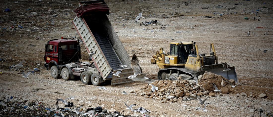 Νεκρός εργάτης σε ατύχημα στον ΧΥΤΑ Ληξουρίου