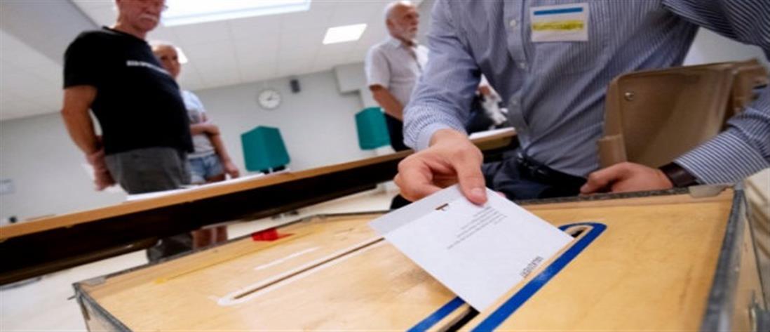 Σουηδία: σε χαμηλό 100 ετών οι Σοσιαλδημοκράτες, σε άνοδο οι ακροδεξιοί